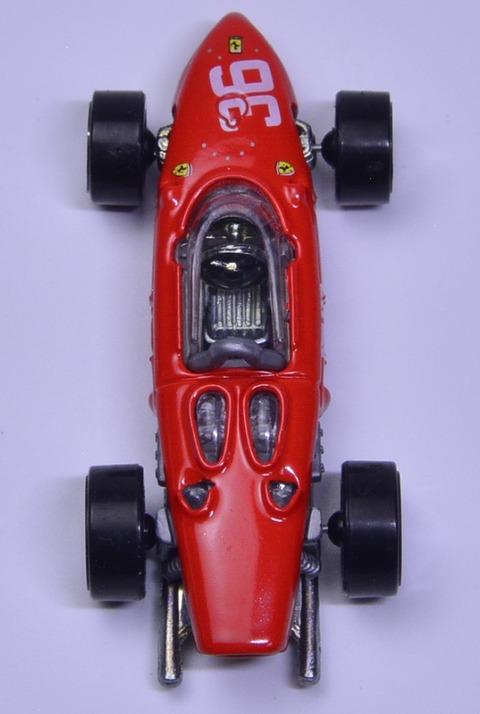 フェラーリ156 (9)