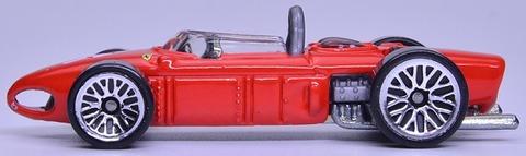 フェラーリ156 (4)