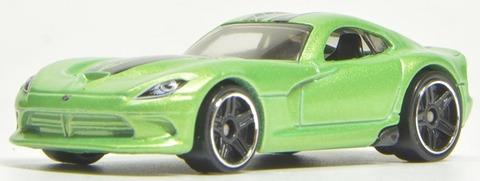 SRT VIPPER2013 Hot Wheels (2)