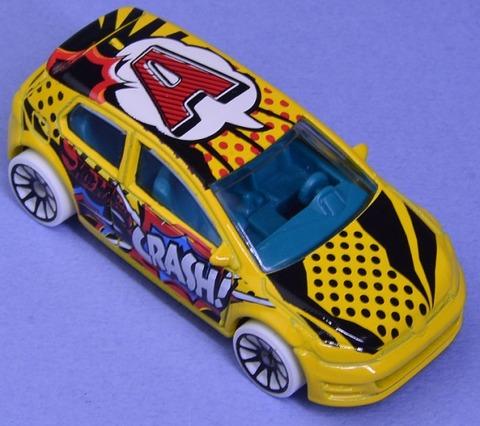 VolkswagenGOLFMK7(ARTCARS) (13)