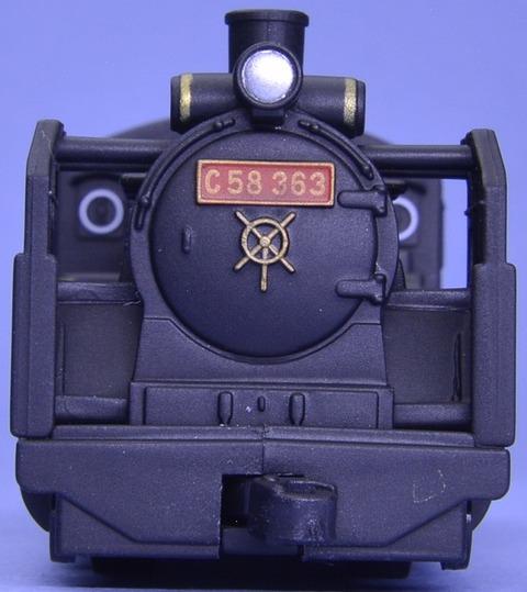 秩父鉄道C58363パレオエクスプレス (8)