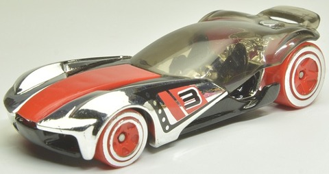 '68プリムス・バラクーダ フォーミュラS (13)