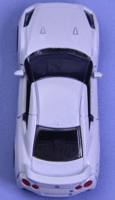日産GTR (11)