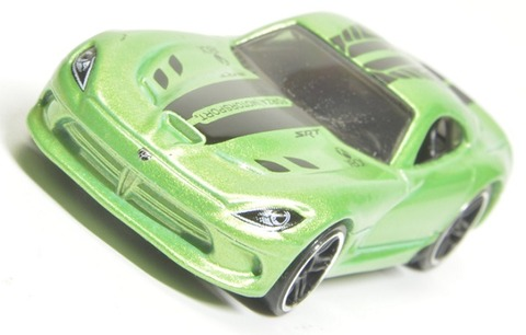 SRT VIPPER2013 Hot Wheels (16)