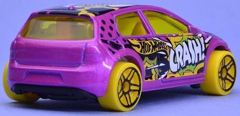 VolkswagenGolfMk7(ARTCARS2nd) (3)