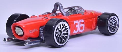 フェラーリ156 (3)
