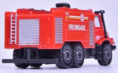 メルセデス・ベンツ ゼトロス消防車 (3)
