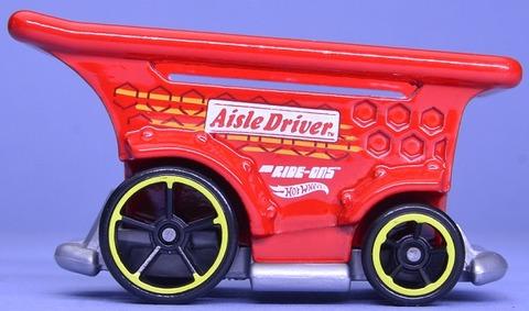 AISLE DRIVER (6)