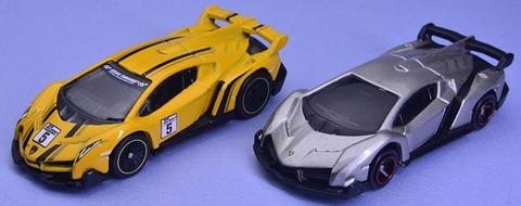 LAMBORGHINIVENENOHot Wheels (11)