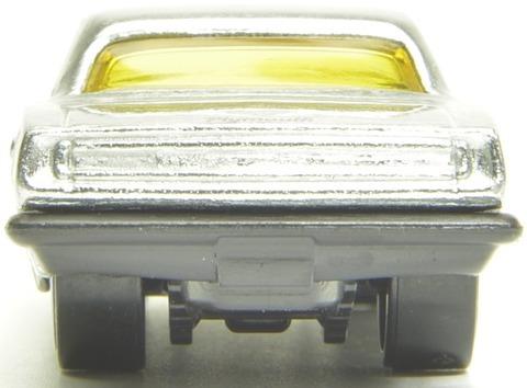 '68プリムス・バラクーダ フォーミュラS (8)