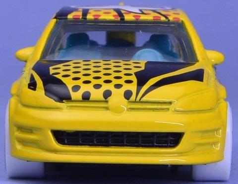 VolkswagenGOLFMK7(ARTCARS) (7)