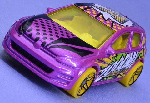 VolkswagenGolfMk7(ARTCARS2nd) (14)