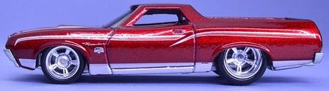 '72 FORD RANCHERO (4)