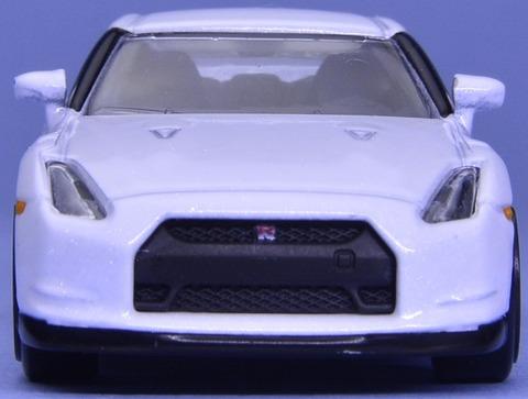 日産GTR (8)