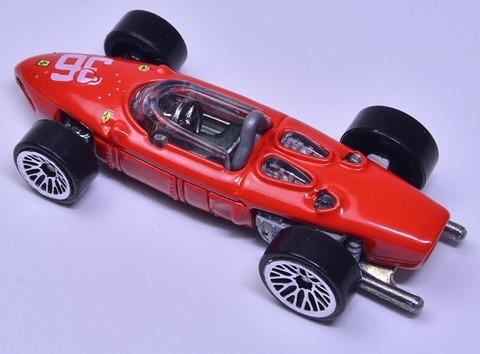 フェラーリ156 (13)