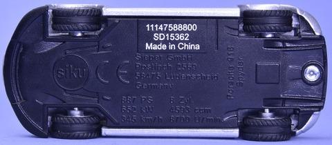 ポルシェ918 (11)