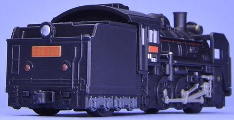 秩父鉄道C58363パレオエクスプレス (5)