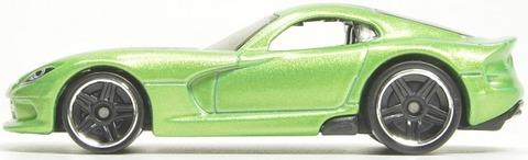 SRT VIPPER2013 Hot Wheels (7)