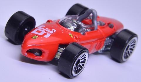 フェラーリ156 (14)