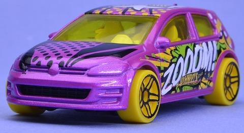 VolkswagenGolfMk7(ARTCARS2nd) (2)