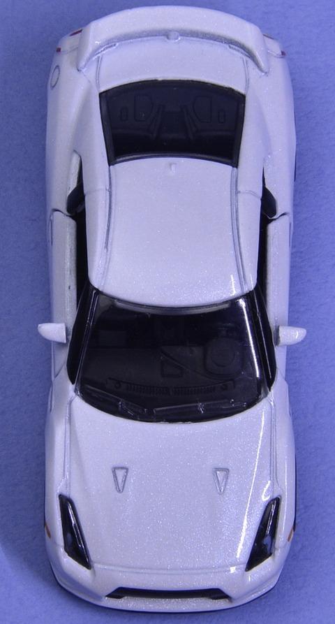 日産GTR (10)