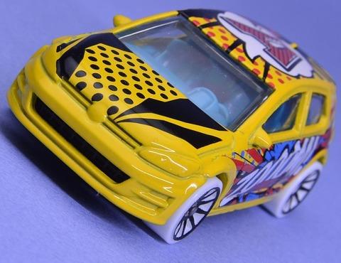 VolkswagenGOLFMK7(ARTCARS) (15)