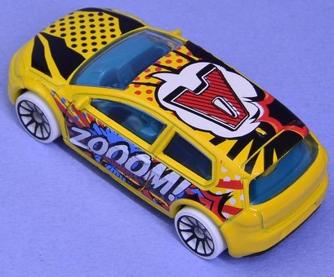 VolkswagenGOLFMK7(ARTCARS) (14)