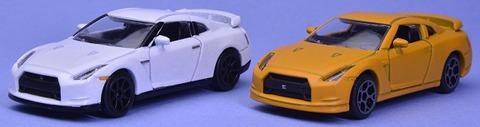 日産GTR (16)