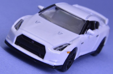 日産GTR (23)