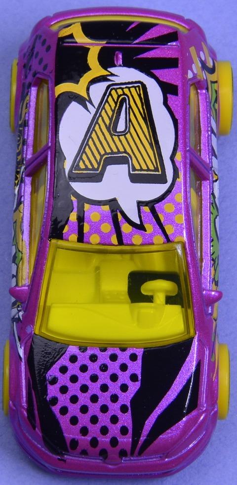 VolkswagenGolfMk7(ARTCARS2nd) (8)