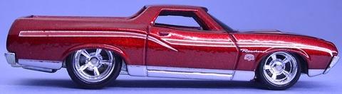 '72 FORD RANCHERO (5)