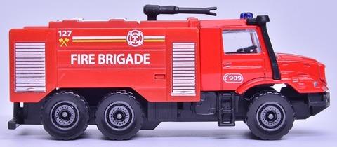 メルセデス・ベンツ ゼトロス消防車 (5)