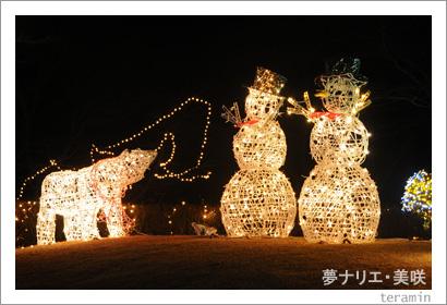 夢ナリエ・美咲 写真2