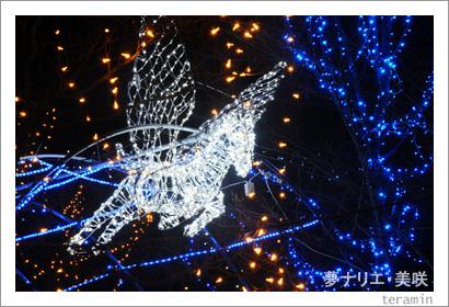 夢ナリエ・美咲 写真3