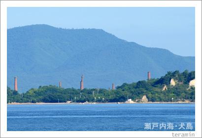瀬戸内海・犬島 写真3