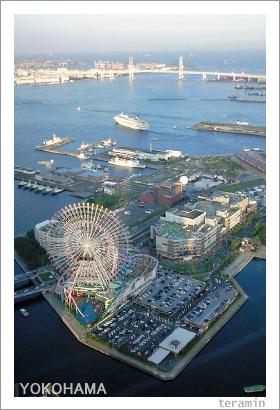 横浜 写真3