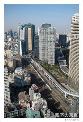東京展望写真1