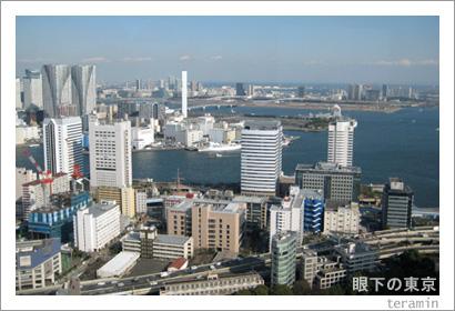 東京展望写真5