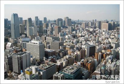 東京展望写真3