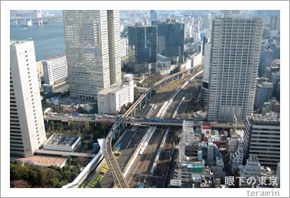 東京展望写真2