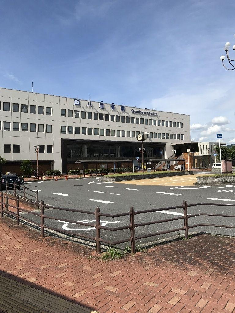 大阪市営地下鉄八尾南駅の駅舎です! : 寺りんの鉄道・バスネタblog