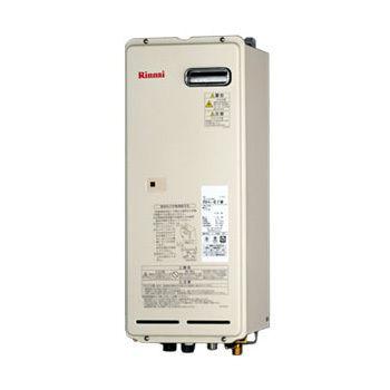 暖房専用熱源機
