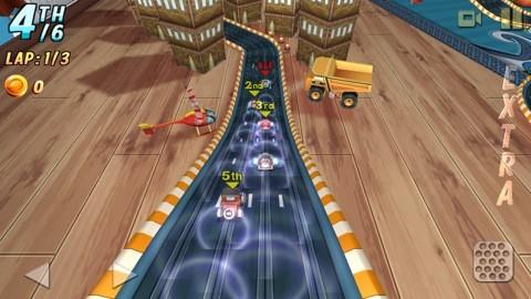 railraceing245