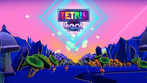 tetris-beat