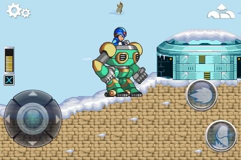 ソシャゲ ロックマン 【Android】ロックマンX DiVEをPCでプレイする方法!【BlueStacks】