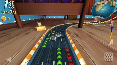railraceing247