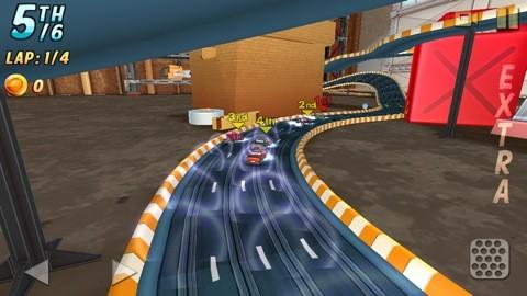 railraceing266