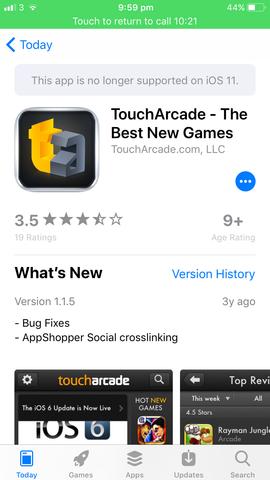 32-bit-Apps-iOS-11