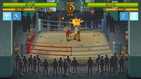 Punch club逕サ蜒十10111_screen_1