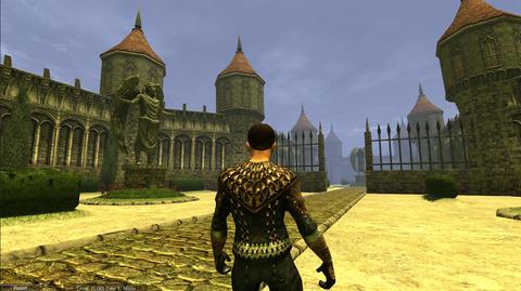 castle copy